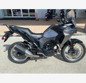 2017 Kawasaki Versys for sale 201049117
