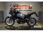 2017 Kawasaki Versys 300 X ABS for sale 201094302