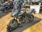 2017 Kawasaki Versys 650 for sale 201119214