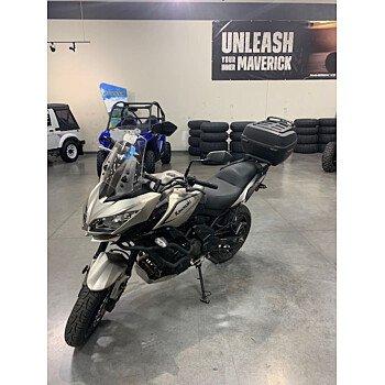 2017 Kawasaki Versys 650 for sale 201182748