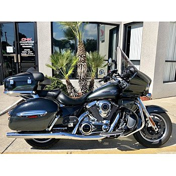2017 Kawasaki Vulcan 1700 Voyager ABS for sale 200655495