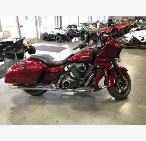 2017 Kawasaki Vulcan 1700 for sale 200559421