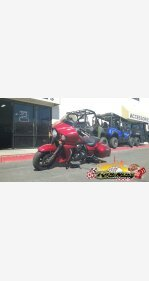 2017 Kawasaki Vulcan 1700 Vaquero ABS for sale 200631942
