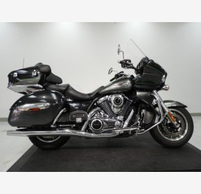 2017 Kawasaki Vulcan 1700 Voyager ABS for sale 200779635
