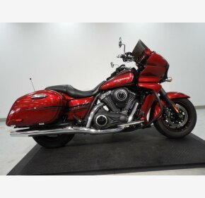 2017 Kawasaki Vulcan 1700 Vaquero ABS for sale 200788921