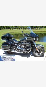 2017 Kawasaki Vulcan 1700 Voyager ABS for sale 200792476