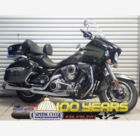 2017 Kawasaki Vulcan 1700 Voyager ABS for sale 200803670
