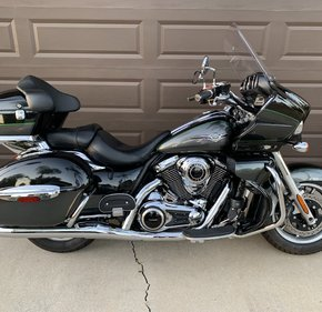 2017 Kawasaki Vulcan 1700 Voyager ABS for sale 200812957