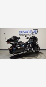 2017 Kawasaki Vulcan 1700 Voyager ABS for sale 200824557
