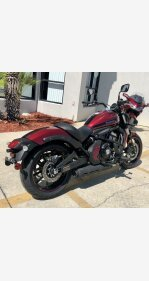 2017 Kawasaki Vulcan 650 ABS for sale 200639581