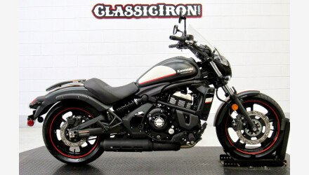 2017 Kawasaki Vulcan 650 ABS for sale 200666978