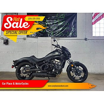 2017 Kawasaki Vulcan 650 for sale 200969720