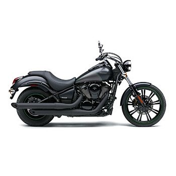 2017 Kawasaki Vulcan 900 Custom for sale 200432607