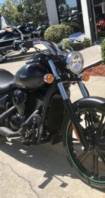 2017 Kawasaki Vulcan 900 Custom for sale 200635699