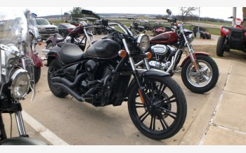 2017 Kawasaki Vulcan 900 Custom for sale 200702468