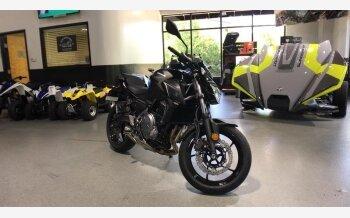 2017 Kawasaki Z650 for sale 200662619