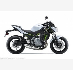 2017 Kawasaki Z650 for sale 200498456