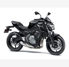 2017 Kawasaki Z650 ABS for sale 200620176