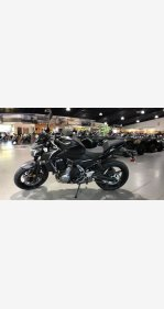 2017 Kawasaki Z650 for sale 200662619