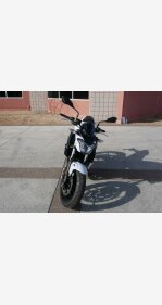 2017 Kawasaki Z650 ABS for sale 200688590