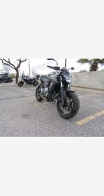 2017 Kawasaki Z650 ABS for sale 200703798