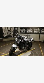 2017 Kawasaki Z650 for sale 200725625