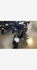 2017 Kawasaki Z650 for sale 200726346