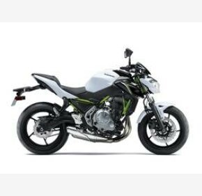 2017 Kawasaki Z650 ABS for sale 200813031
