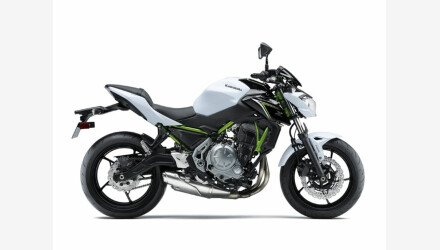 2017 Kawasaki Z650 ABS for sale 200936221