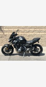 2017 Kawasaki Z650 for sale 200957193