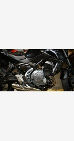 2017 Kawasaki Z650 for sale 200960670