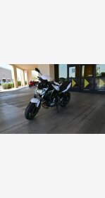 2017 Kawasaki Z650 for sale 200964050