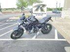 2017 Kawasaki Z650 ABS for sale 201065864