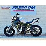 2017 Kawasaki Z650 ABS for sale 201082264