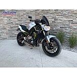 2017 Kawasaki Z650 ABS for sale 201105244
