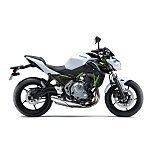 2017 Kawasaki Z650 for sale 201175437