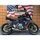 2017 Kawasaki Z650 ABS for sale 201185125