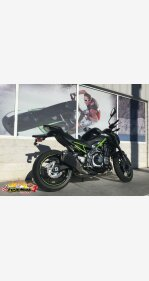 2017 Kawasaki Z900 for sale 200632777