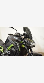 2017 Kawasaki Z900 for sale 200667374