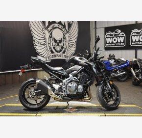 2017 Kawasaki Z900 for sale 200697302