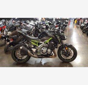 2017 Kawasaki Z900 for sale 200715917