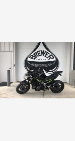 2017 Kawasaki Z900 for sale 200756948