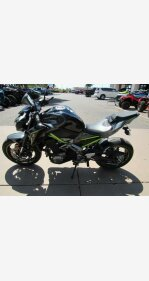 2017 Kawasaki Z900 ABS for sale 200770684