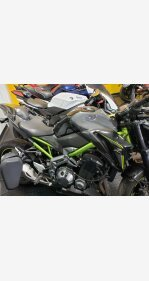 2017 Kawasaki Z900 for sale 200783947