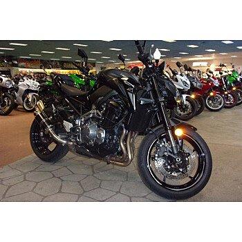 2017 Kawasaki Z900 for sale 200794157