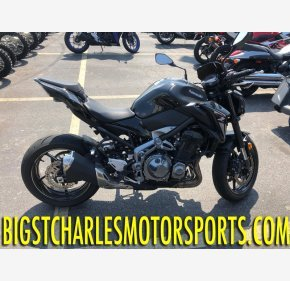2017 Kawasaki Z900 for sale 200798520
