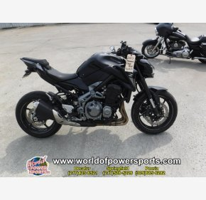 2017 Kawasaki Z900 for sale 200799549
