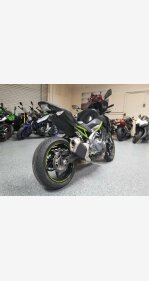 2017 Kawasaki Z900 for sale 200813763