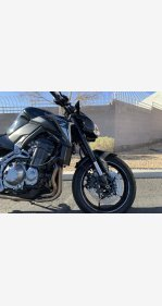 2017 Kawasaki Z900 ABS for sale 200855352