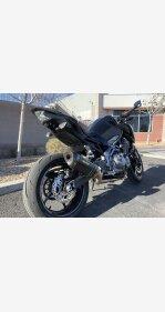 2017 Kawasaki Z900 ABS for sale 200855352